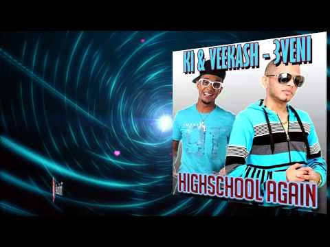 3veni Ft Ki & Veekash Sahadeo - Highschool Again [ 2015 Trinidad Chutney Music ] Brand New Release video