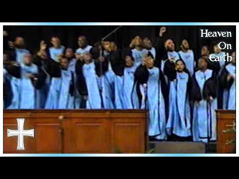 Power Belongs To God - Hezekiah Walker & the Love Fellowship Crusade Choir
