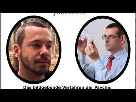 Bildgebendes Verfahren der Psyche   Lüscher Colordiagnostik   mit Alexander Wunsch