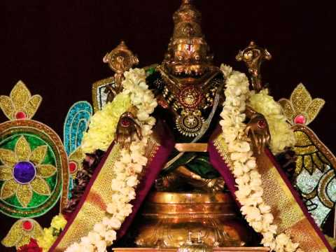Devotional Sanskrit Hymn (Chant) on Lord Nrusimha Deva - ``Runa...