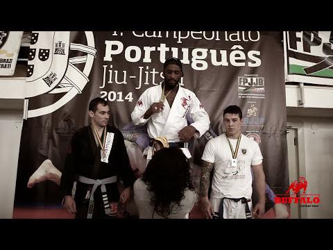BUFFALO Team - Euclides Castro