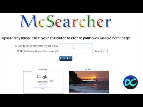 How To Create Your Own Custom Searcher