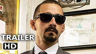 THE TAX COLLECTOR Official Trailer (2020) Shia LaBeouf, Action Movie HD