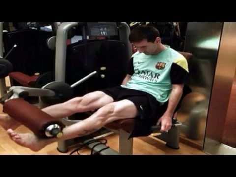 El Vídeo que no quieren que veas - FC Barcelona - Messi - El Mejor Jugador Del Mundo