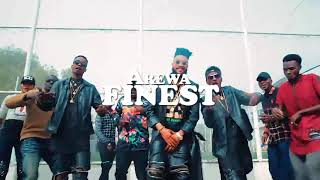 Arewa Finest ft. Adam A Zango & Nomiis Gee (Official Video)