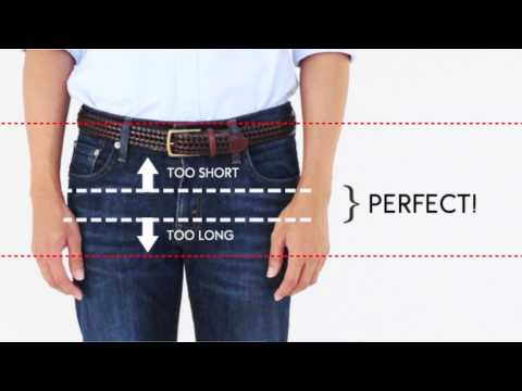 How to Buy the Perfect Dress Shirt