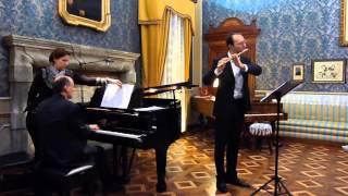 G.Gariboldi-Pièce Dramatique de Salon sur Otello de G.Verdi