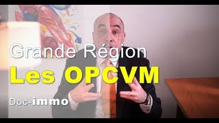 Découvrez les OPCVM, investissement au luxembourg, aism, ou bourse , sicav, fcp
