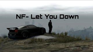 Download Lagu NF- Let You Down Music Video (GTA V) Gratis STAFABAND