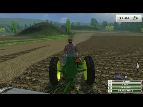 VINTAGE Farm Sim Saturday