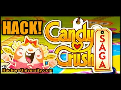 Candy Crush Saga《MOD》All Unlimited《NO ROOT》 - YouTube
