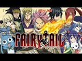 English Cover Fairy Tail Power Of The Dream OP 23 With English Subtitles Anime World mp3