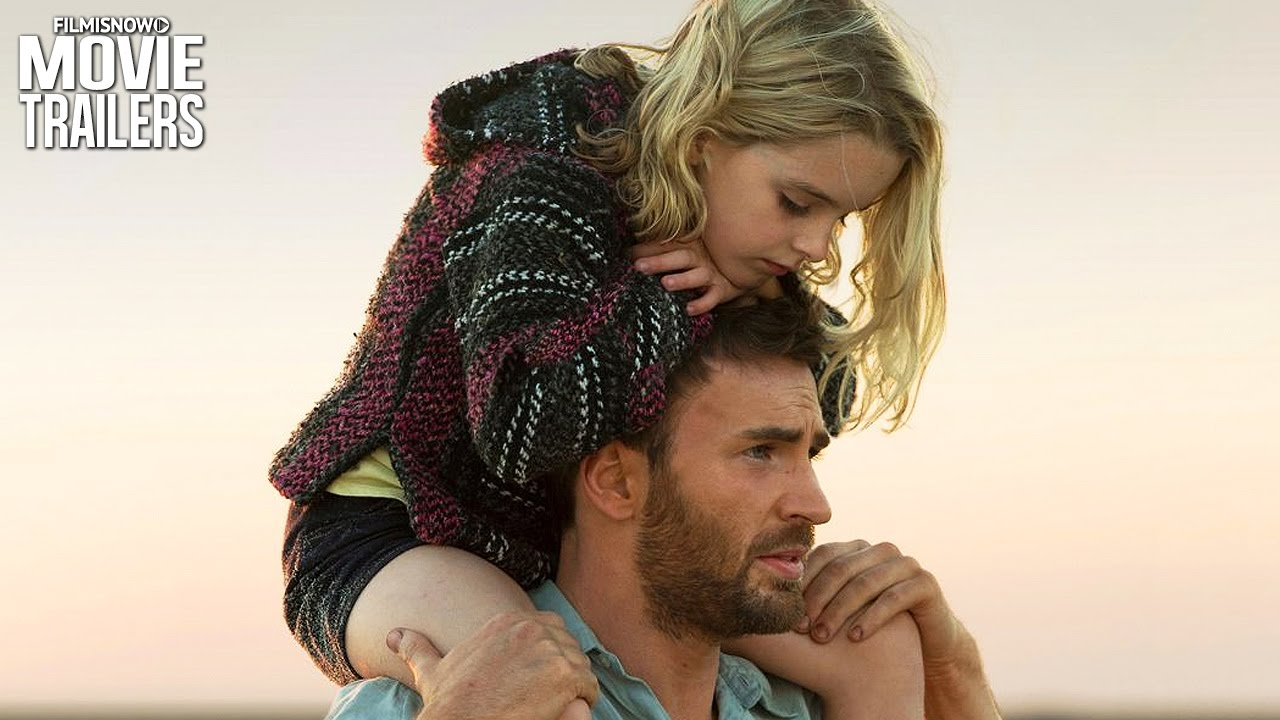 GIFTED - Chris Evans and Jenny Slate Get Emotional in New Trailer