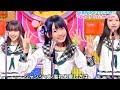 【Full HD】 HKT48 ヘビーローテーション (2012.03.08)