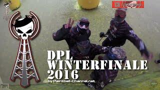 BEST OF Winterfinale der DPL 2016