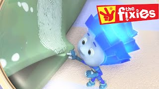 The Fixies ★ THE MAGNIFING GLASS | MORE Full Episodes ★ Fixies English | Cartoon For Kids