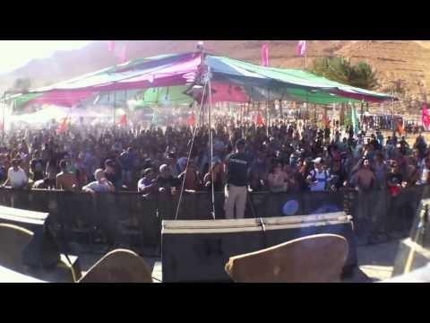 Outsiders Live @ Unity Festival Israel - 29-30.11.13