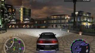lets play nfs underground 2 part 6