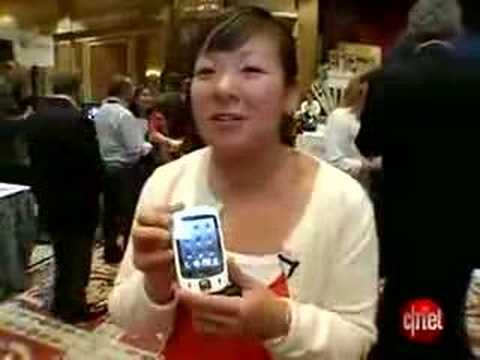 Video: Verizon Wireless XV6900 & HTC Touch Dual