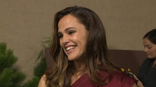 Jennifer Garner Is 'So Proud' of Former 'Alias' Co-Star Bradley Cooper (Exclusive)