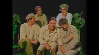 Take That on Parallel 9 - Questions from fans - 1994 ** Part 2**