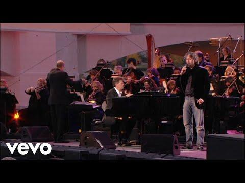 Andrea Bocelli - Somos Novios (It
