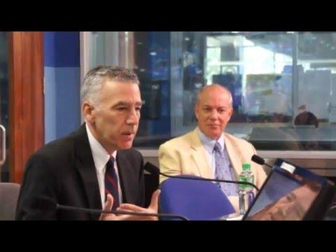 DZRH: US Position on Philippine Politics 2016