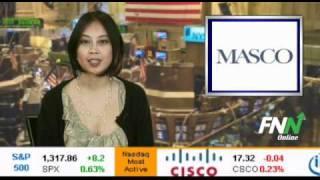Company Profile: Masco (MYSE:MAS)