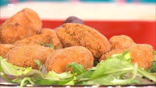 Nuggets di pollo - E' sempre Mezzogiorno 21/01/2021