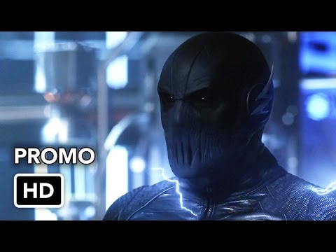 The Flash 2x21 Promo