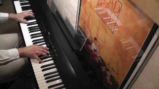 Titanic - My heart will go on - Celine Dion - Piano Cover - Pictures  (HD)