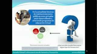 CURSO INTRODUCTORIO DE E-LEARNING