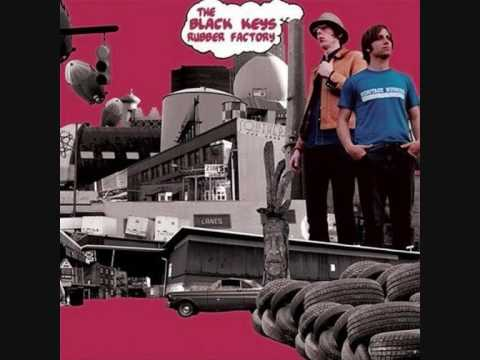 Black Keys - All Hands Against His Own