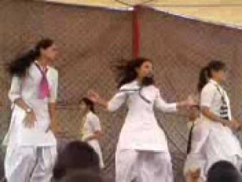 Youtube - Punjab College Multan Girls Dance.flv video