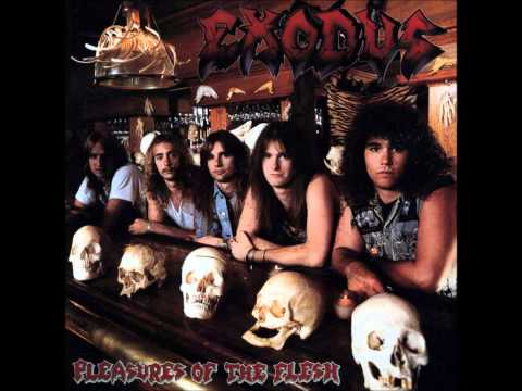 Exodus - Faster Than Youll Ever Live To Be