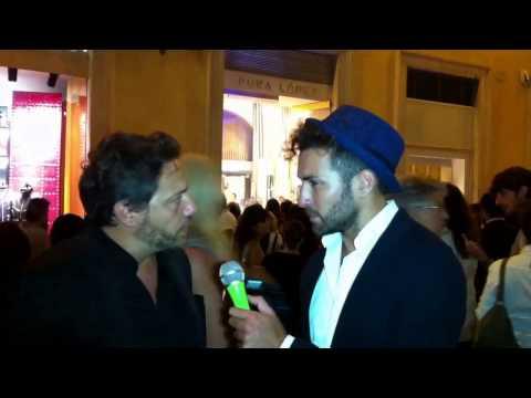 VFNO Roma. Intervista ad Antonio Curti.