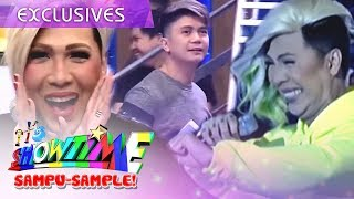 10 funny 'late' moments of hosts in It's Showtime