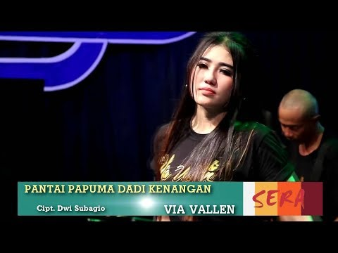 Via Vallen - Papuma Dadi Kenangan [OFFICIAL]