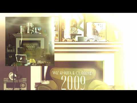 Wiz Khalifa & Curren$y - 2009 (Full Album)