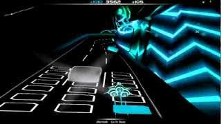 Aftermath: Go to Sleep_ AUDIOSURF RIDE