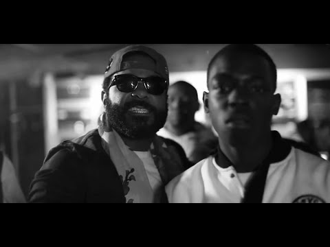 Jim Jones Ft. Rowdy Rebel - Still Repping Time (prod. By automatikbeatz (official Music Video) video