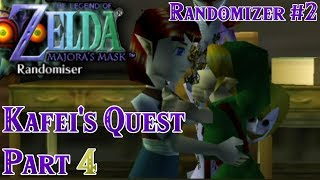 Zelda: Majora's Mask Randomizer 2019   Kafei's Quest - Part 4 (Final)