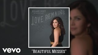 Hillary Scott Beautiful Messes