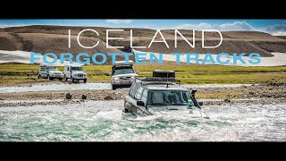Raid 4x4 ISLANDE / ICELAND 4x4 tour // by Geko Expeditions