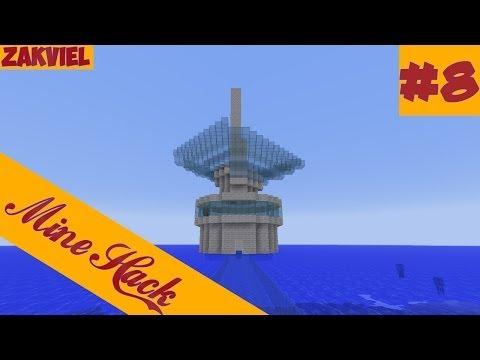 Майнхак - Эпизод 8: Маяк Будущего!