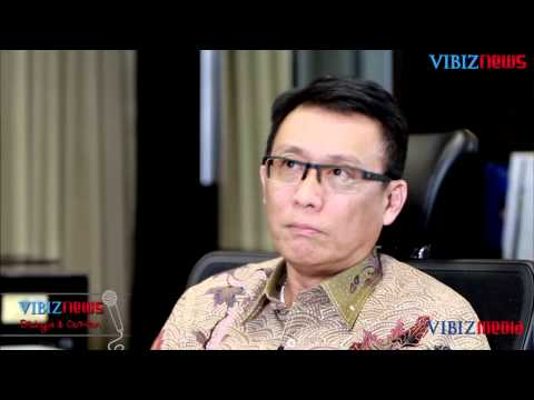Prospek Komoditas Bursa Berjangka Jakarta, Sherman Rana Krishna, Dirut BBJ