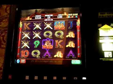 3 kings slot machine
