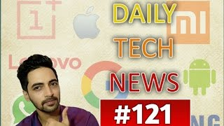 Tech News #121 - JIO Dongle 2,New Samsung note 7 Exploded,Google Music India,Whatspp Group,Airtel