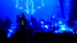 Watch Moonspell 2econd Skin video