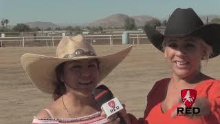 Carreras De Caballos Ranch RED Sep-16-18 Fiesta Mexicana USA 2018